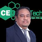 Assoc. Prof. Chm. Dr. Mohd Aidil Adhha Abdullah