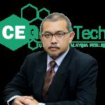 Professor Dr Che Mohd Ruzaidi b. Ghazali